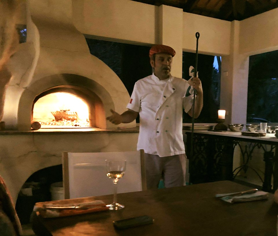 2010 - Byron Bay Pizza School